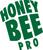 Honey Bee Pro Logo